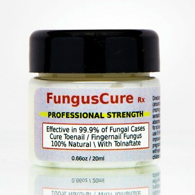 Nail Fungus Treatment For Toe and Finger Nail Fungal Infections #1 Natural Cure