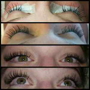 Eyelash Extensions FALL PROMO By Eye Candy Lash Boutique  London Ontario image 7