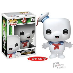 Ghostbusters-Stay-Puft-Marshmallow-Man-109-Super-Sized-Funko-Pop-Vinyl-Figure