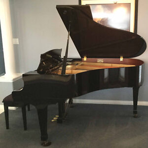 REDUCED THIS WEEK ONLY ---  KAWAI KG-2E Grand Piano 5'10""