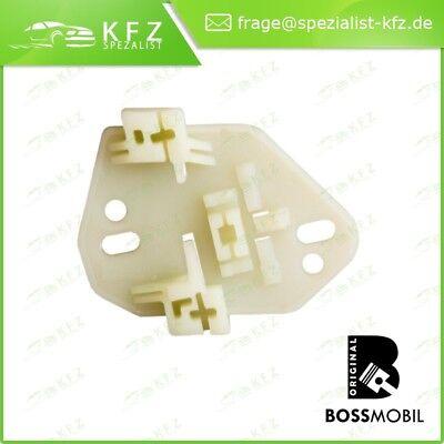 Original Bossmobil FORD ESCORT, ORION window lifter repair kit,front left *NEW*