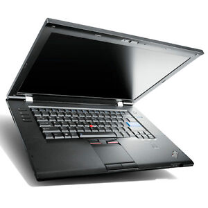 Ordinateur portable Lenovo Thinkpad L520 - Core I3-2350M 2.3 Ghz