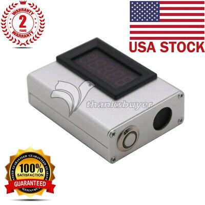 Mini Laser Power Meter Pocket Size Measuring Wavelength 390nm-1024nm Usa Stock