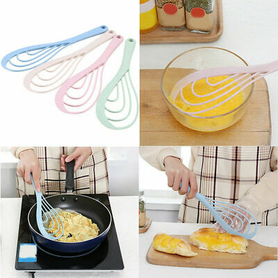 Multi functional Turner Slotted Spatula Kitchen Utensil Cooking Tool Wheat Straw