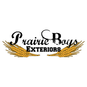 Roofing gutting sofit and fascia Call Prairie Boy Exterior