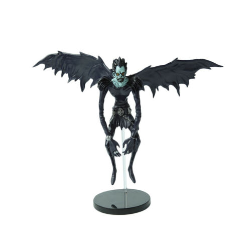 """Anime Death Note Ryuk 7/"""" Action Figure PVC Doll Statue Model Toy Loose Packing"""