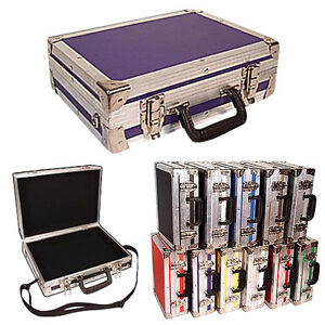New-ATA-MINI-BRIEFCASE-Multi-Purpose-Case-Purple