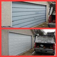 Transcona Overhead Doors Ltd.204-222-7943