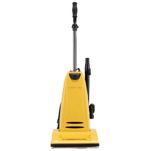 Carpet Pro Commercial Upright Vacuum Cleaner