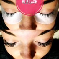 CLASSIC EYE LASH EXTENSION SPECIAL!! FULL SET $65