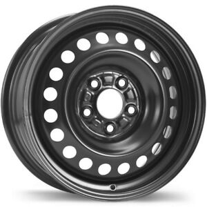 """Wanted 17"""" rims for winter tires."""