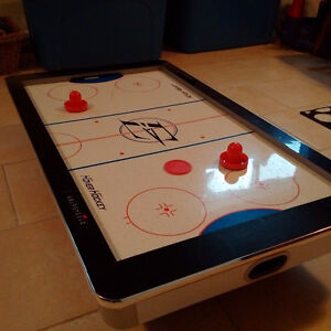 HoverHockey Air Hockey Table