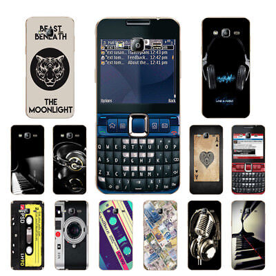 Soft Tpu Silicone Case For Samsung Galaxy J2 Prime Phone Back Cover Skin Music