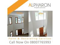 Cheap & Affordable Professional Painter & Decorator