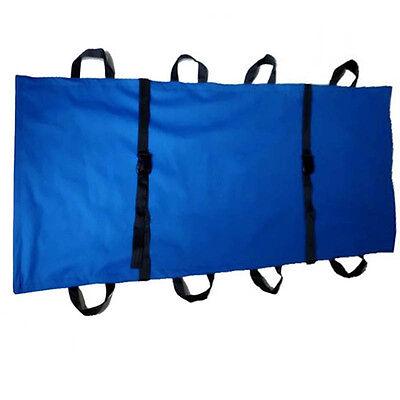Ambulance Medical Stretcher Storage Bag Portable Folding Rescue Patient New Bcl