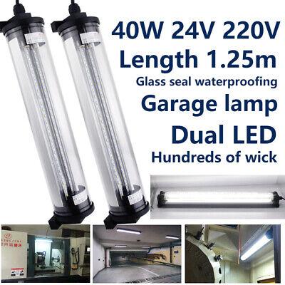 Led Explosion-proof Light Cnc Machine Tool Light Garage Light Industrial Light
