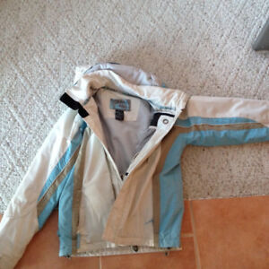 Ladies O'Neill Freedom Ski Jacket