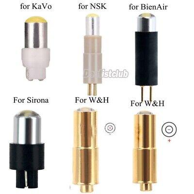 Dental Led Bulb For Kavonsksirona Fiber Optic High Speed Handpiece Coupler
