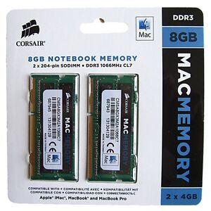 8GB-Memory-RAM-Kit-2x4GB-MacBook-Pro-Core-i7-2-66-2-8-15-Mid-2010