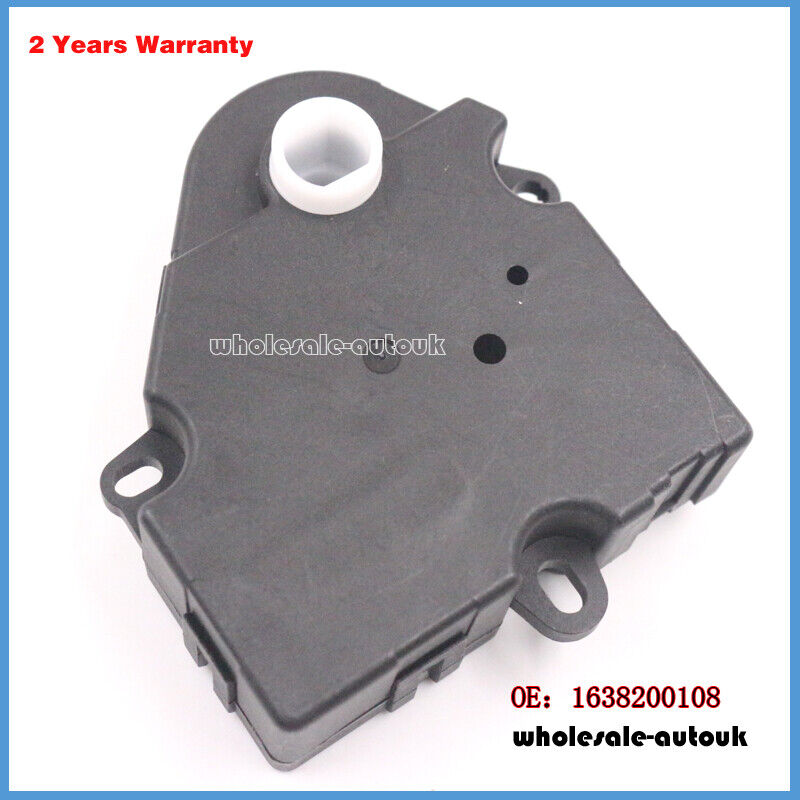 For Mercedes W163 ML320 ML430 ML55 Actuator Motor A//C Flap Heater Control OES