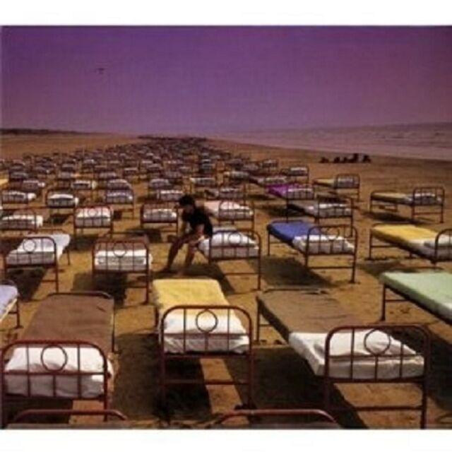 PINK FLOYD - A MOMENTARY LAPSE OF REASON CD POP NEU