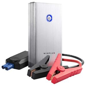 Winplus Car Jump Start & Portable Power Bank