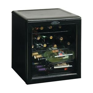 Danby 17 bottle wine fridge  $45.00