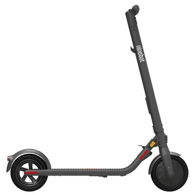 Patinete Eléctrico Segway Ninebot Kickscooter E22E