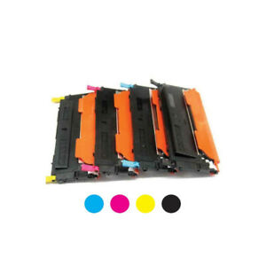 Samsung CLT-406S Series Toner (Cyan, Yellow and Magenta)