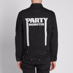 The Weeknd Party Monster Levi's Denim Jacket with tags - Medium