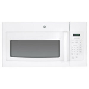 OTR Convection Microwave