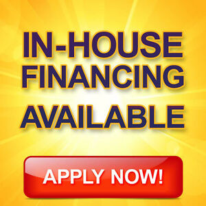 100% Approved Auto Finance Starts @3.9% / Auto REPAIR Finance