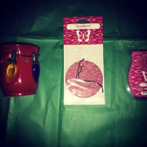 SCENTSY HOLIDAY SETS