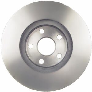 TOYOTA COROLLA FRONT BRAKE ROTORS WITH BRAKE PADS