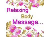 💕Relaxing Massage By Samantha!!💕