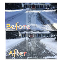 Snow Removal Spruce Grove  **Residential only**