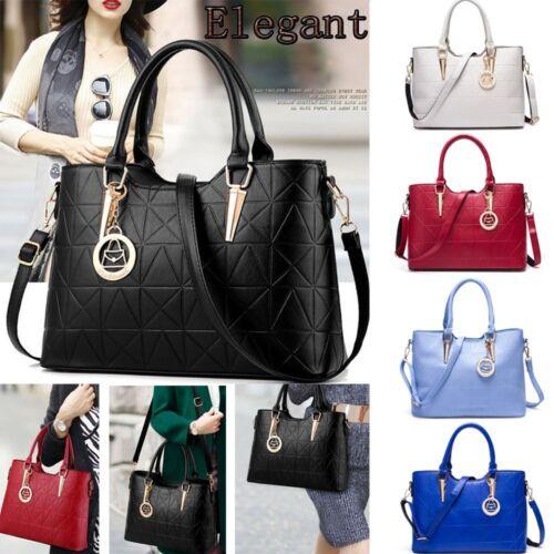 Bag - Women's Fashion Handbag Shoulder Hobo Crossbody Bag Tote Messenger Satchel Purse