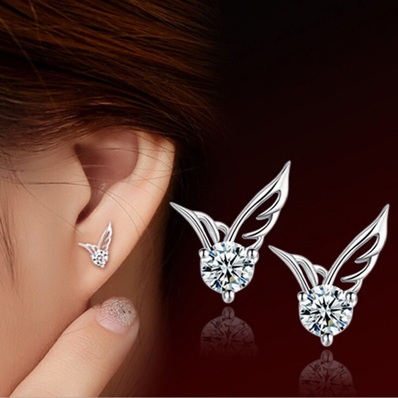 Silver Wings Серьги sw_2255er0084131