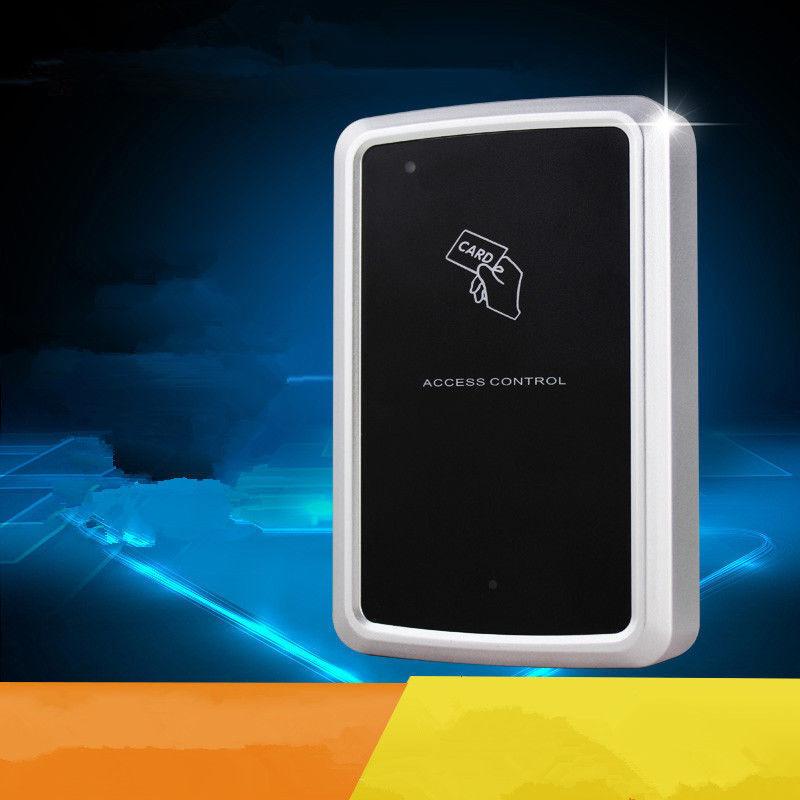 125KHz RFID EM ID Proximity Card Key Tag Reader access control ID card reader
