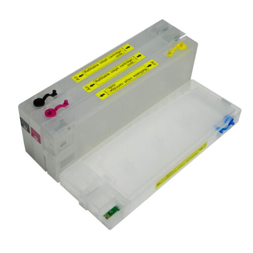 Refillable Ink Cartridge B-310N with Resettable Chips