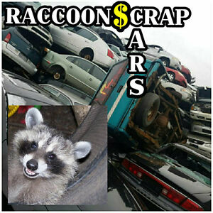!!!CASH FOR SCRAP CARS! CALL 647 772 0378 & GET PAID!!!!