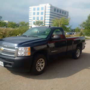 2010 Chevrolet C/K Pickup 1500 Pickup Truck/reduced to sell