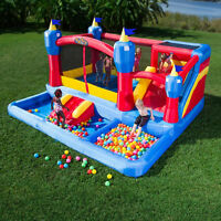 Bouncy house water park for rent 100$ (24 hrs)