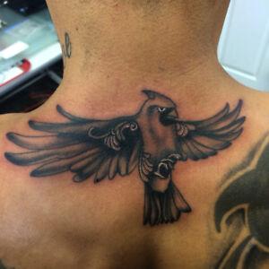 Tattoo Artist 80$/Hr @ Westside Shop