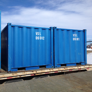Seacan Mini Sea Can Container