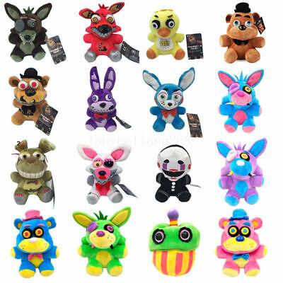 "7"" Five Nights at Freddy"