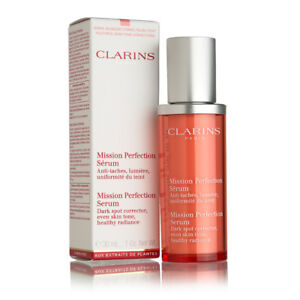 CLARINS 30ml Mission Perfection Serum