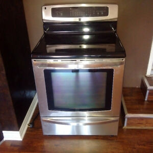 Kenmore Kitchen Stove
