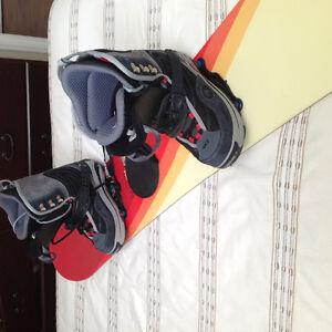 Planche à neige/ snowboard
