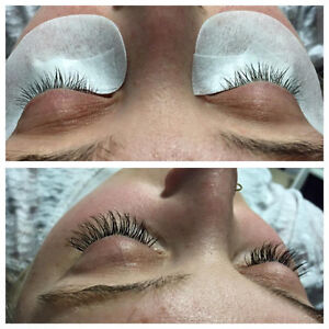 Eyelash Extensions, I am Certified! Regina Regina Area image 4
